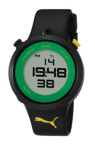 Relojes De Pulserareloj Puma Pu910901007 Masculino..
