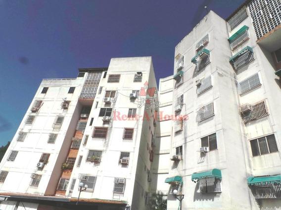 Apartamento En Urb Base Aragua 20-23594 Hjl