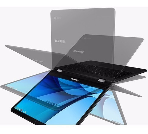 Samsung 12.3 32gb Multi-touch 2-in-1 Chromebook Pro