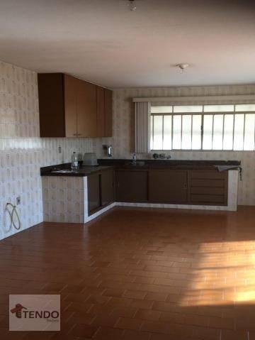 Casa Com 2 Dormitórios À Venda, 190 M² Por R$ 360.000 - Vila Romão - Salto/sp - Ca0530