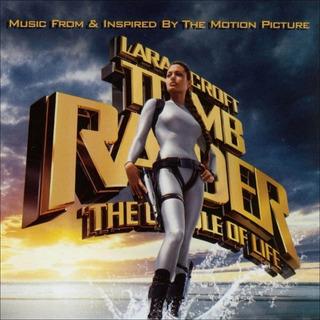 Tomb Raider Dvd Seminueva