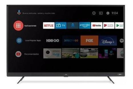 Televisor Kalley 43  Smart Bluetooth K-atv43fhds Android