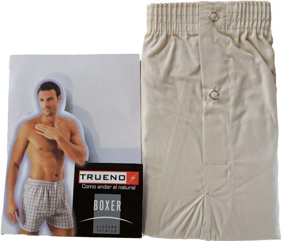 Boxer Clásico Trueno 8000l