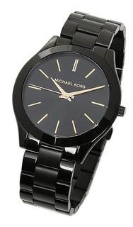 Reloj Dama Michael Kors Mk3221 Agen Ofi Envio Gratis