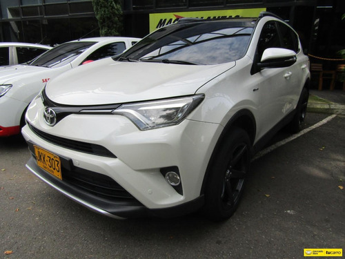 Toyota Rav4 2.0 Street