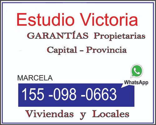 Imagen 1 de 1 de Garantías Propietarias Dueña 155-098-0663 -