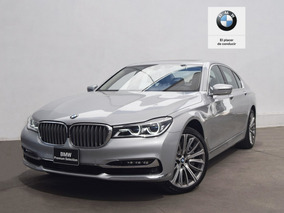 Bmw 750ia Excellence At Mensualidades Desde $29,960!!!