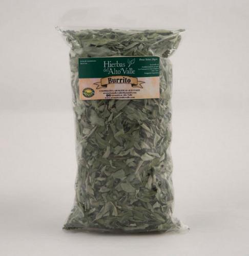 Burrito 25 Grs. - Hierbas Medicinales. Aromáticas Alto Valle