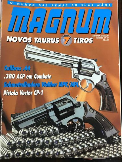 Revistas Magnum 16 Revistas Catalogo,folder,prospecto,propag