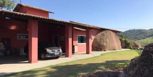 Chácara Com 3 Dormitórios À Venda, 8513 M² Por R$ 1.400.000,00 - Santa Elisa - Itupeva/sp - Ch0057