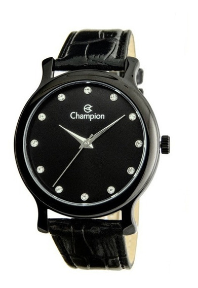 Relógio Analógico Social Champion Ch22733n