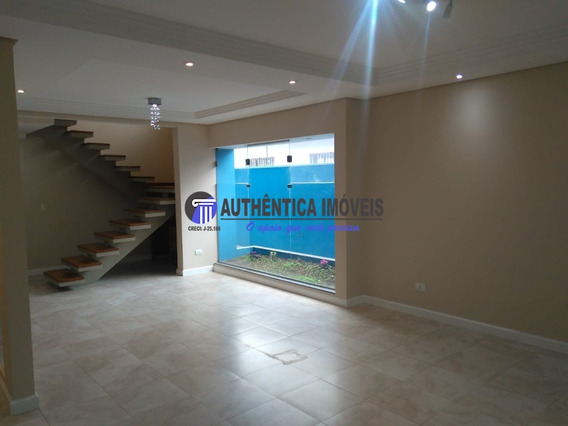 Casa Para Venda No Adalgisa, Osasco - Ca00901 - 34337729