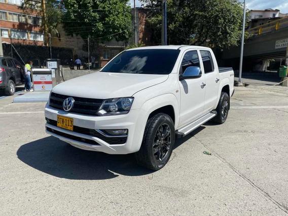 Volkswagen Amarok Higtline