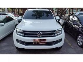Volkswagen Amarok Top 2014