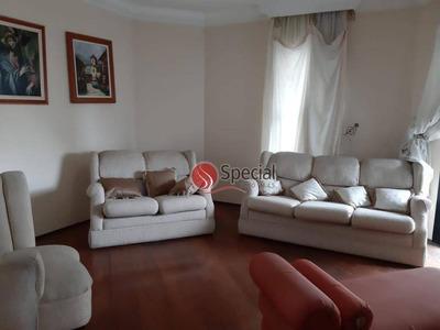 Cobertura Duplex Anália Franco - Venda E Locação - Co0475