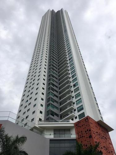 Venta De Apartamento En Paramount, Costa Del Este 21-701