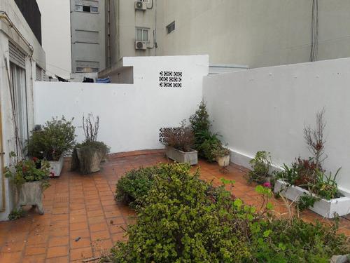Imagen 1 de 15 de 2 Ambientes Con Terraza