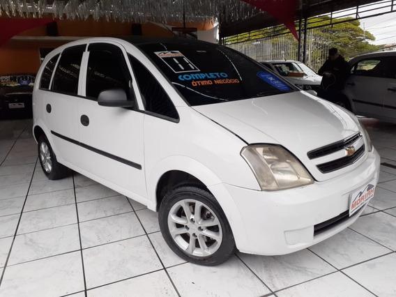 Chevrolet Meriva 1.4 Joy 8v Flex 2011