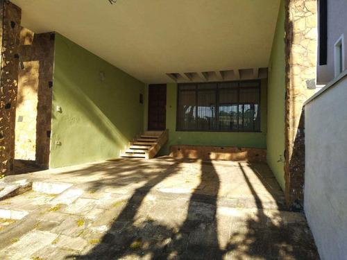 Casa Com 3 Dorms, Jardim Jussara, São Paulo - R$ 850 Mil, Cod: 1605 - V1605