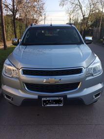 Chevrolet S10-2.8 -4x2-ltz-full Oportunidad-excelente Estado