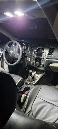 Kia Cerato 2012 1.6 Sx 4p