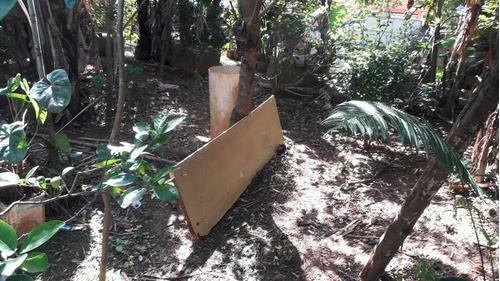 Terreno 250m² - Jardim Hanna