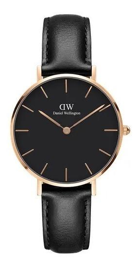 Relógio Feminino Daniel Wellington Classic Petite Sheffield