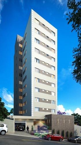 Apartamento Venda Bairro Veneza Ii Ipatinga - 663-1