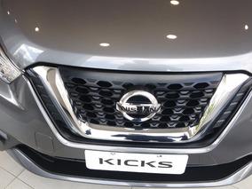 Nissan Kicks Sense Manual 2018 0 Km Nuevo Contado