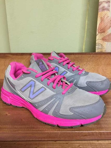 Zapatillas New Balance Para Mujer Talla 40 Buen Estado