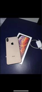 iPhone XS Max 512gb Dourado Seminovo - Sem Marcas De Uso
