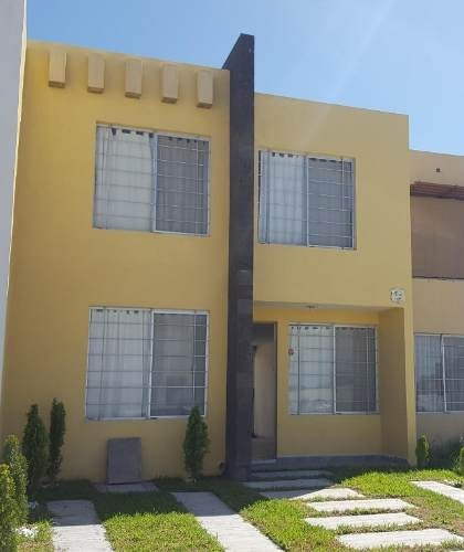 Casa En Renta, Llano Alto 254, Villas De Bonaterra, Aguascalientes, Ags., Rcr 329954