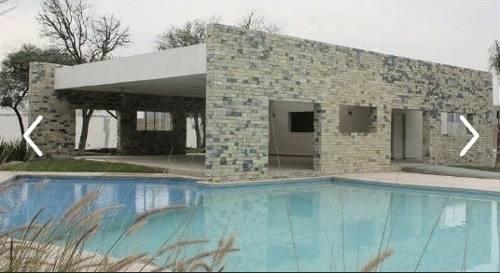 Casa En Renta Con Exclusivo Fraccionamiento Ubicado En Apodaca