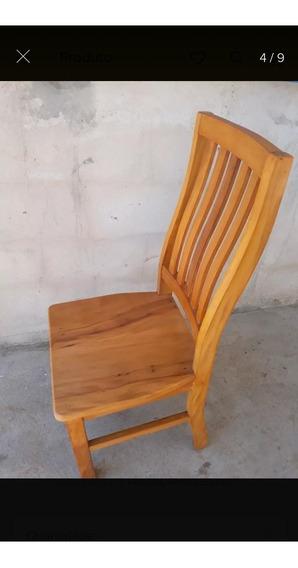 Cadeira Confort Madeira De Demolição Péroba Rosa