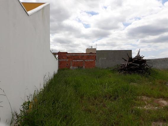 Terreno Em Residencial Parque Dos Sinos, Jacareí/sp De 0m² À Venda Por R$ 115.000,00 - Te177277