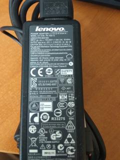 Cargador Lenovo Ideapad S300