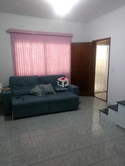 Sobrado À Venda, 3 Quartos, 2 Vagas, Cooperativa - São Bernardo Do Campo/sp - 80114