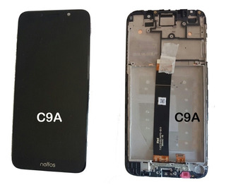 Display Lcd Tactil C9a Neffos C