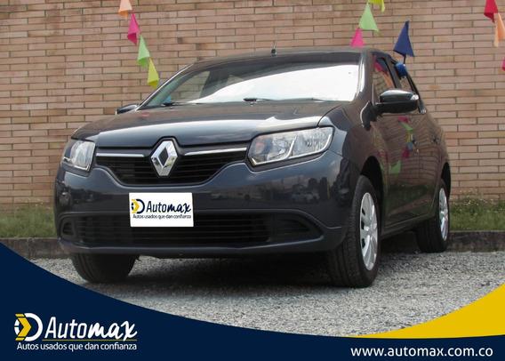 Renault Logan Expression, Mt 1.6