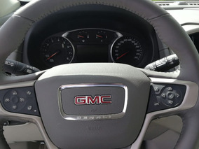Gmc Terrain 2.0 Turbo 252 Hp