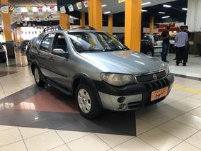 Fiat Palio Weekend Adventure 1.8 Flex 5p (0134)