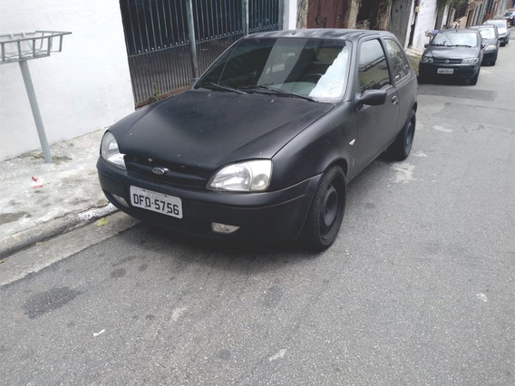 Fiesta 1.0 Gasolina 2portas