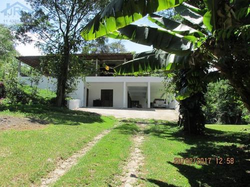 Chácara Com 5 Dormitórios À Venda, 3109 M² Por R$ 750.000,00 - Chácaras Boa Vista - Santana De Parnaíba/sp - Ch0013