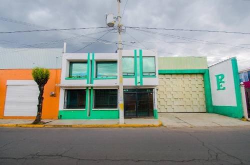 Bodega Nave Industrial En Venta, Huejotzingo, Puebla