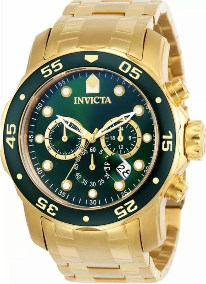 Relogio Invicta Pro Diver 0075 Original