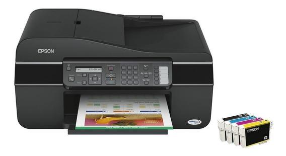 Multifuncional Epson Stylus Office Tx320f