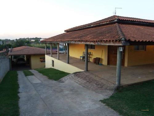 Imagem 1 de 30 de Chácara - Loteamento Reunidas Ipês - Itu Sp - Ch0141