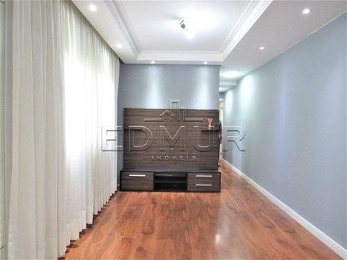 Apartamento - Vila Curuca - Ref: 28536 - V-28536