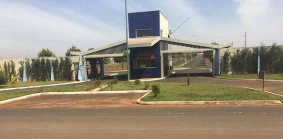 Terreno Em Condomínio - Portal Do Sol - 1033-1-762959