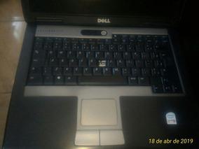 Notebook Dell Latitude D520 Tela Quebrada